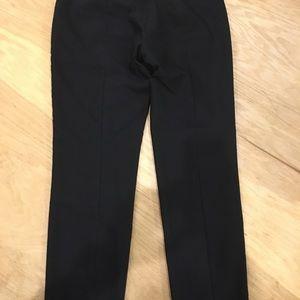 Express Pants - Express size 4black pants columnist trouser ankle